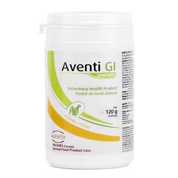 Picture of AVENTI GI COMPLETE POWDER - 120gm