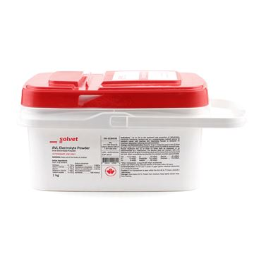 Picture of ELECTROLYTE POWDER  - 2KG