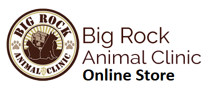 Big Rock Animal Clinic Online Store