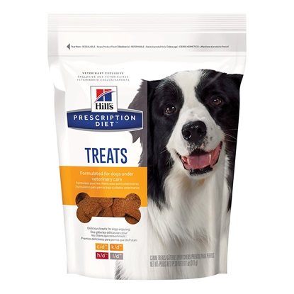 Picture of CANINE HILLS TREATS - 11oz