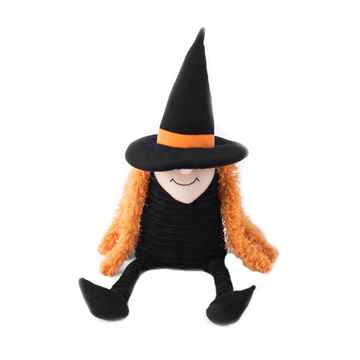 Picture of HALLOWEEN TOY CRINKLE Witch (ZP722) (nr)