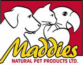 Picture for manufacturer MADDIES NATURAL PET PRODUCTS LT