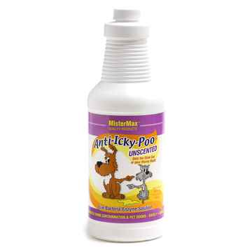 Picture of ANTI ICKY POO WITH SPRAYER(NON SCENTED) - 1qt