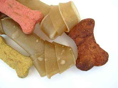 Picture for category Dog Treats