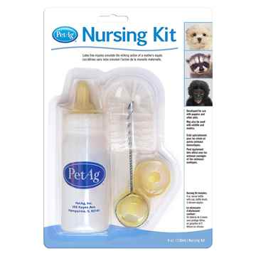 Picture of NURSING KIT Petag carded - 4oz