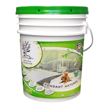 Picture of ICE MELTER GROUNDWORKS NATURAL - 50lb PAIL