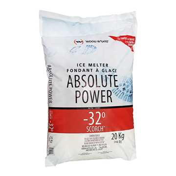 Picture of ICE MELTER ABSOLUTE POWER  - 20kg