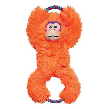 Picture of TOY DOG KONG Tuggz Monkey - X Large