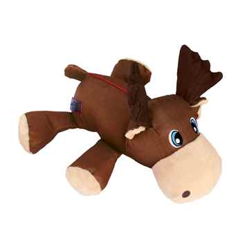 Picture of TOY DOG KONG COZIE ULTRA Max the Moose - Large