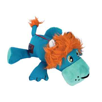 Picture of TOY DOG KONG COZIE ULTRA Lucky the Lion - Large