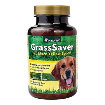 Picture of GRASSSAVER TABS NaturVet - 250's
