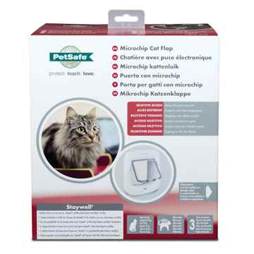 Picture of PETSAFE MICROCHIP CAT FLAP