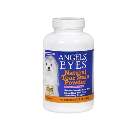 Picture of ANGEL EYES NATURAL Chicken Liver Formula - 150g(so)