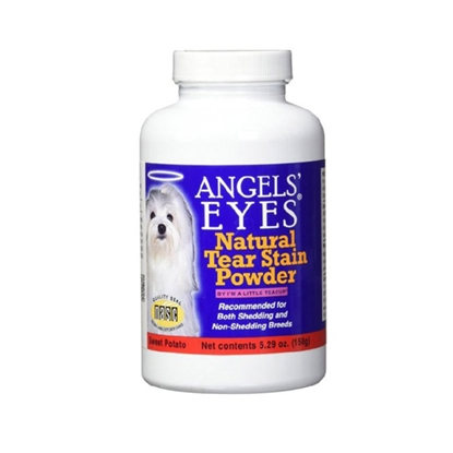 Picture of ANGEL EYES NATURAL Sweet Potato Formula - 150g