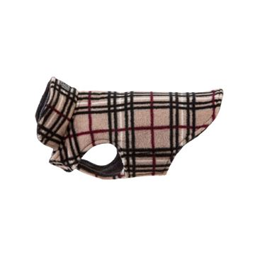 Picture of COAT WINTER WEAR Tartan (Colors Available) (8-24)
