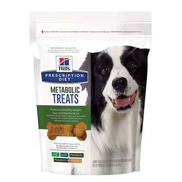 Picture of CANINE HILLS METABOLIC TREATS - 12oz