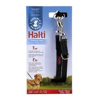 Picture of HALTI TRAINING LEAD Black - Small