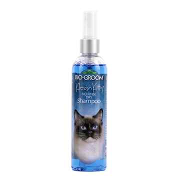 Picture of SHAMPOO BIOGROOM Waterless Klean Kitty - 8oz