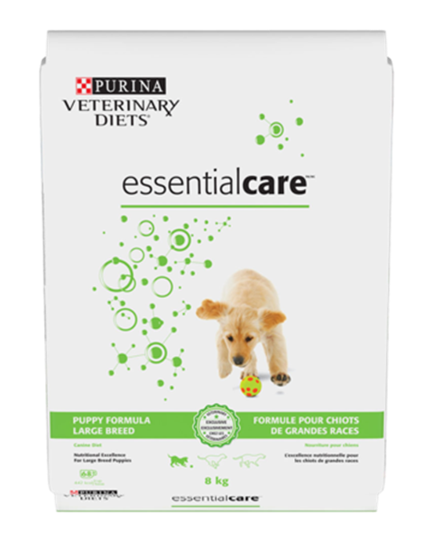 Picture for category Essential Care Puppy