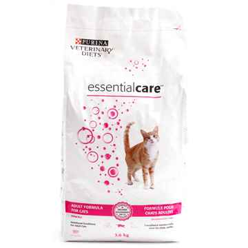 Picture of FELINE PVD ESSENTIAL CARE ADULT - 3.6kg