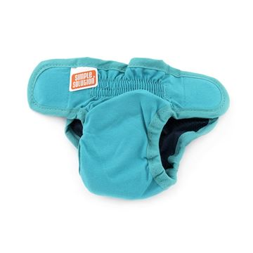 Picture of DIAPER GARMENT Washable  X Small- Waist 9-14in SIMPLE SOLUTION
