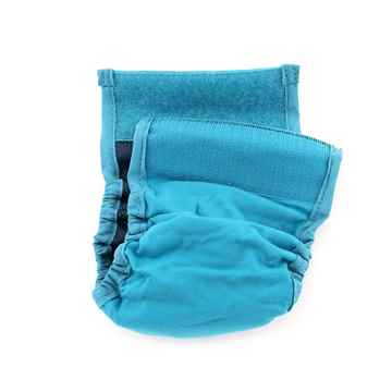 Picture of DIAPER GARMENT WRAP Male Washable - Small - Simple Solution
