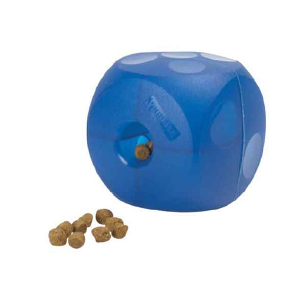 Picture of BUSTER CUBE Soft Mini - Blue