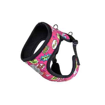 Picture of HARNESS RC Cirque Comic Sounds Pink - Large
