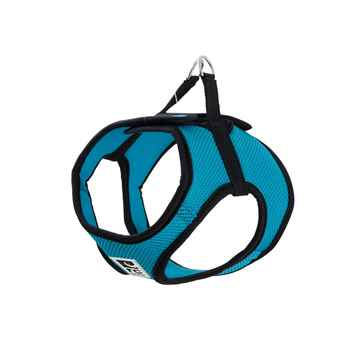 Picture of HARNESS STEP-IN RC Cirque Teal - XX Small
