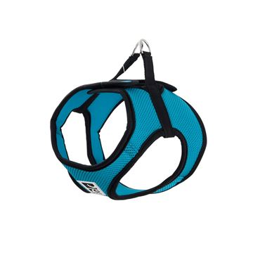 Picture of HARNESS STEP-IN RC Cirque Teal - Large