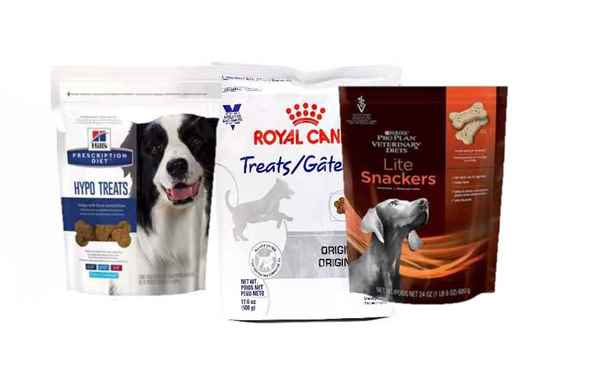Picture for category Vet Exclusive Treats
