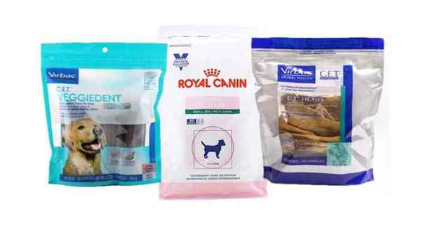 Picture for category Dental Treats