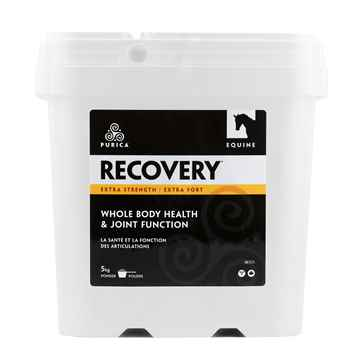 Picture of RECOVERY NUTRACEUTICAL EQUINE HA EXTRA STRENGTH - 5kg
