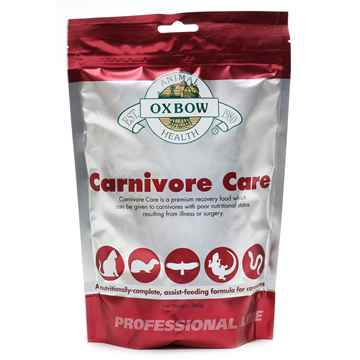 Picture of OXBOW CARNIVORE CARE - 340gm