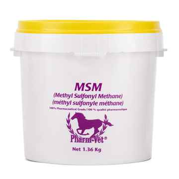 Picture of MSM PURE POWDER - 1.36kg
