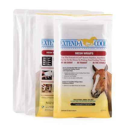 Picture of EXTEND-A-COOL EQUINE TRANSDERMAL COOLING SYSTEM