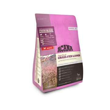 Picture of CANINE ACANA Grass Fed Lamb - 2kg