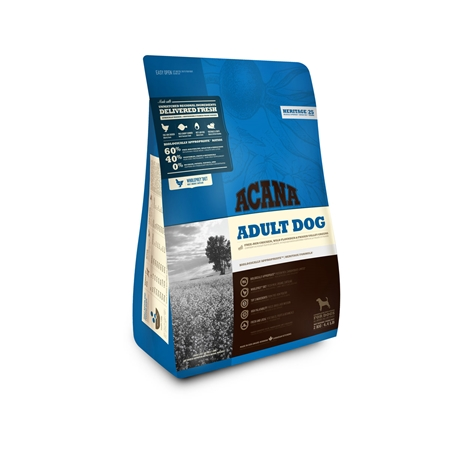Picture of CANINE ACANA HERITAGE ADULT Formula  - 2kg