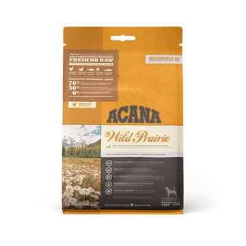Picture of CANINE ACANA Wild Prairie TRIAL SIZE - 340g