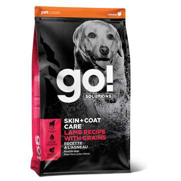 Picture of CANINE GO! SKIN & COAT LAMB MEAL - 11.3kg
