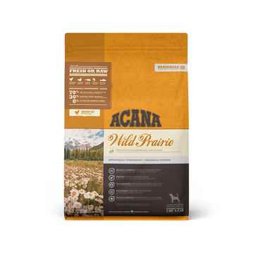Picture of CANINE ACANA Wild Prairie Grain Free - 2kg