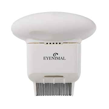 Picture of EYENIMAL ELECTRONIC FLEA COMB(nr)