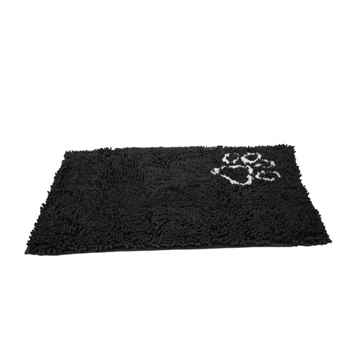 Picture of MAT CLEAN PAWS MICRO-FIBER MAT Grey - 31in x 20in