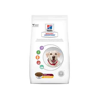 Picture of CANINE HILLS HEALTHY ADVANTAGE ADULT - 28lb