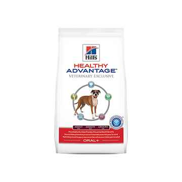 Picture of CANINE HILLS HEALTHY ADVANTAGE ADULT ORAL + - 12lb