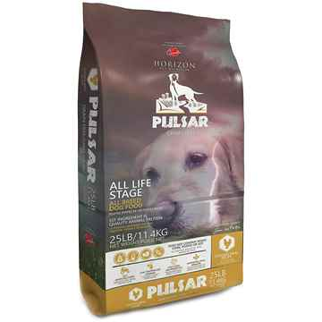 Picture of CANINE PULSAR Pulses & Chicken GF FORMULA - 25lbs