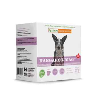 Picture of CANINE RAYNE AIR DRIED KANGAROO - 2.5kg(tu)