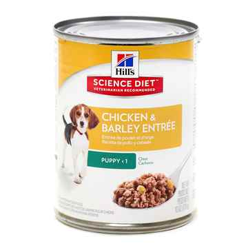 Picture of CANINE SCI DIET GROWTH (PUPPY) - 12 x 370gm cans