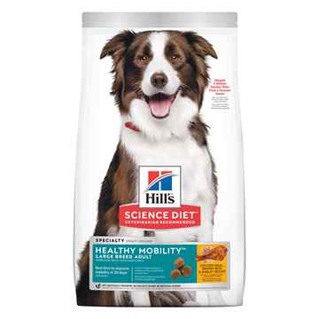 Picture of CANINE SCI DIET HEALTHY MOBILITY LARGE BREED - 30lbs