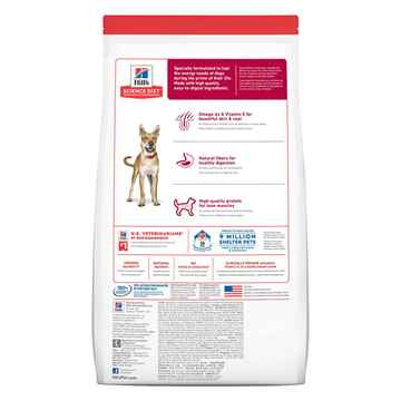 Picture of CANINE SCI DIET ADVANCED FITNESS ADULT CHICKEN  - 5lb